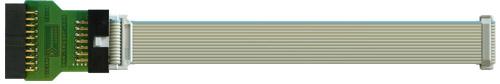 14 Pin TI Adapter