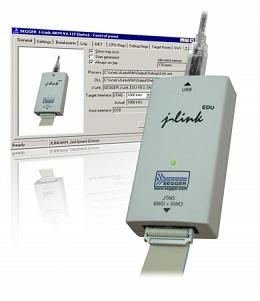 J-Link EDU