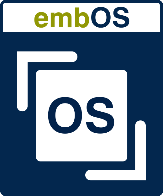 embOS