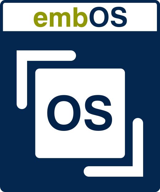 embOS RTOS