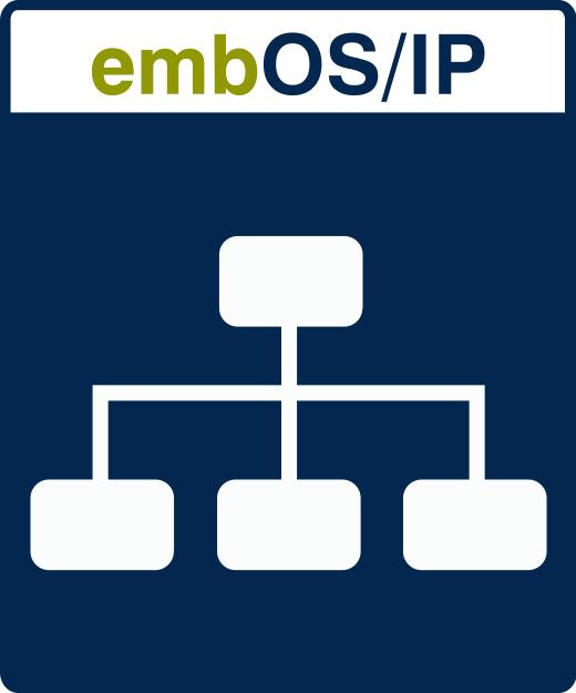 embOS/IP