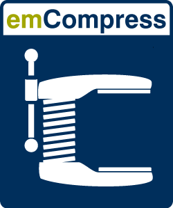 emCompress