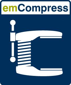 emCompress