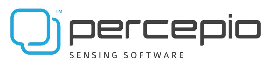 Percepio Logo