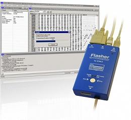 Flasher STM8