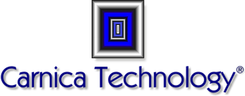 Logo of Carnica Technology